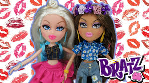 bratz yasmin cloe doll reviews