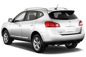 nissan rogue exterior 2014 nissan rogue select reviews and rating motor trend
