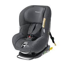 siege auto bebe isofix pas cher bebe confort siège auto groupe 0 1 milofix isofix sparkling grey