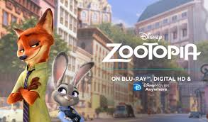 zootopia disney movies