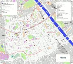 parisian neighborhoods maps and tips still in paris neighborhood