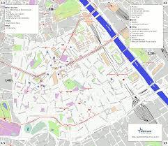 parisian neighborhoods maps and tips still in paris neighborhood
