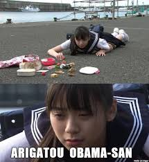 Thanks Obama Meme - thanks obama meme by tex memedroid