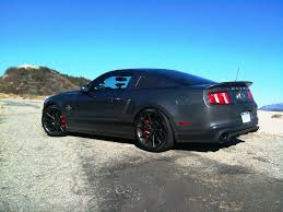 2010 mustang gt500 price ford mustang shelby gt500 snake 750 horsepower road test