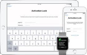 membuat icloud baru di pc find my iphone activation lock apple support