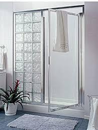 glass block bathroom designs best 25 glass block shower ideas on glass blocks wall
