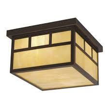 Outdoor Ceiling Lighting by Damp Location Ceiling Light Bellacor