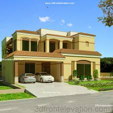 3d front elevation com valencia 1 2 kanal house in lahore valencia 1 2 kanal house in lahore pakistan dimentia