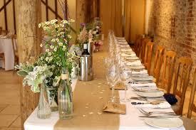 wedding flower ideas tips on choosing wedding flowers for a barn wedding