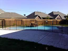 fence design houston pool fence wrought iron companies tx