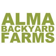Backyard Farms Alma Backyard Farms Los Angeles Ca Us 90063