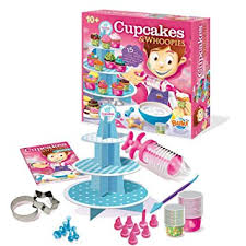 jeux de cuisine de cupcake buki 7064eu jeu d imitation cuisine cupcakes whoopies 15