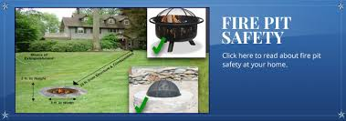 Firepit Safety Marshal Bexar County Tx Official Website