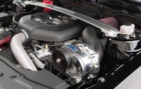 2011 mustang gt performance mods procharger ho intercooled 625hp kit 2011 2014 mustang gt 1fr204