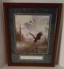 home interiors and gifts isaiah 40 31 home interiors gifts framed matted soaring eagle