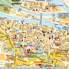 Wiesbaden Germany Map by Regensburg Dominicans Map Regensburg Bavaria Bayern Germany