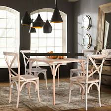 dinning white kitchen table white dining table set black table and