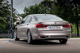 bmw 740le xdrive iperformance preview video