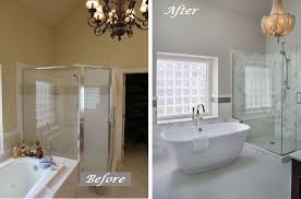 Master Bath Remodels Master Bathroom Remodel A Design Connection Inc Featured Project
