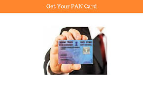 pan card income tax offer for delhi ncr get your pan card
