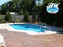 bw pools inground pools virginia beach safety tips