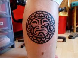 42 maori tribal tattoos that are actually maori tribal tattoos