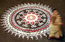 diwali 2014 beautiful rangoli designs for this festival photos