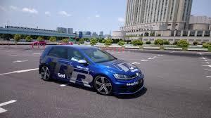 dark blue volkswagen volkswagen golf gti dark shine concept vw gti club
