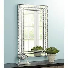 Beveled Bathroom Mirror by 243 Best Wall Mirrors Images On Pinterest Wall Mirrors Mirror