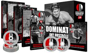 obstacle dominator obstacle racing and spartan race training plan