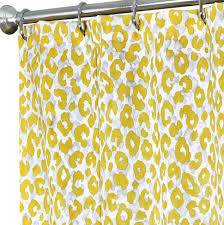Brown And Teal Shower Curtain by Curtains Coral And Teal Shower Curtain Solid Navy Blue Shower