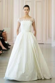 oscar de la renta brautkleid the 25 best vestido elegante oscar de la renta ideas on
