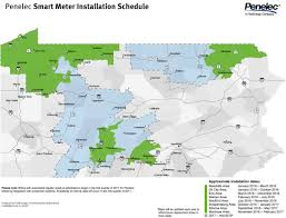 Ohio Edison Outage Map by Smart U0027 Electric Meters Bring New Pricing Plan News Tribdem Com