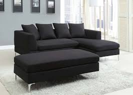 Coaster Sectional Sofa Leather And Suede Sectional Sofa Leather Sectional Sofa