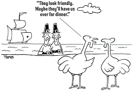 happy thanksgiving day here are a plateful of thanksgiving jokes by