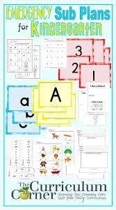 194 best ellison lesson plans images on kindergarten