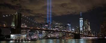 tribute in light national september 11 memorial museum