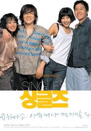 singles korean movie 2003 싱글즈 hancinema the korean