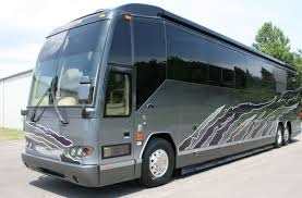 prevost coach buses and rv sales service and renovations