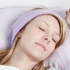 Comfortable Sleeping Headphones Sleepphones Comfortable Headphones For Sleeping The Green Head