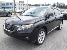 lexus rx 350 fuel type used 2012 lexus rx 350 for sale mcdonough ga used cars