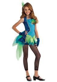 tween girls peacock costume peacock costume ideas