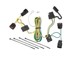 2014 chevy traverse trailer wiring harness 2016 traverse trailer