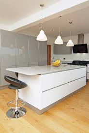 handmade kitchen islands german engineered matt gloss handleless kitchen island table