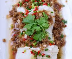 cuisine chinoise poisson poisson à la chinoise recette de poisson à la chinoise marmiton