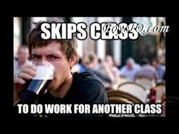 Lazy College Meme - lazy college senior meme compilation free fun video college pranks