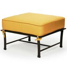 Caluco Patio Furniture Caluco San Michele 4 Person Aluminum Patio Conversation Set