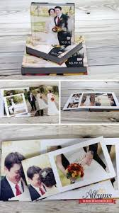 wedding photo albums for parents wedding photo album classic black leather cover wedding album