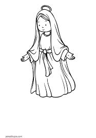 imagenes de virgen maria infantiles 39 imágenes de la virgen maría en dibujos imágenes de la virgen maría