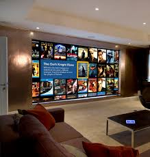 House Technology integrated technology for the best house parties sona